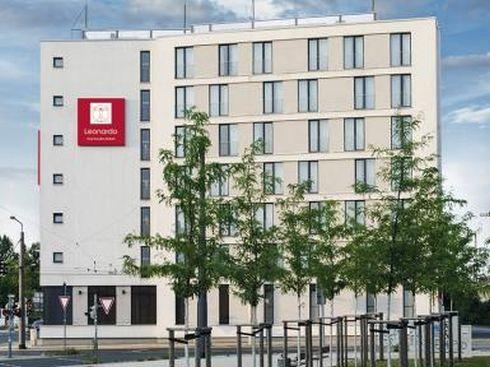 for Dresden altstadt hotel